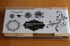 Stampin`Up!+Stempeln+Everything Eleanor