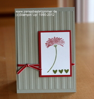 StampinUp!-Reason to Smile-Stanzer Herz an Herz-Praegefolder-Big Shot