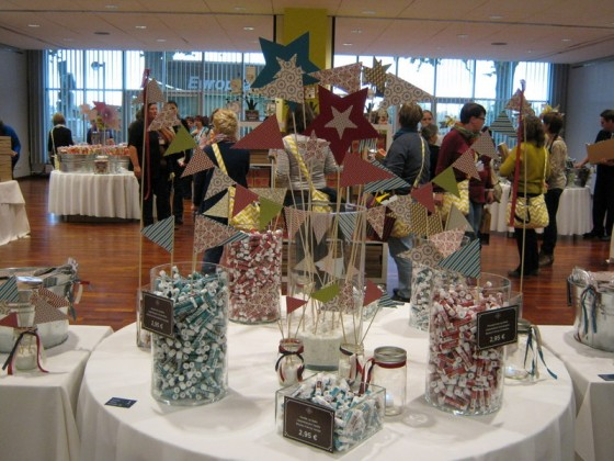 Stampin`Up! Convention 2012 in Mainz-Memento Mall