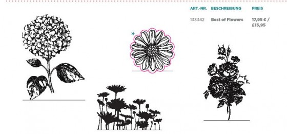 stampin-up-Best of Flowers