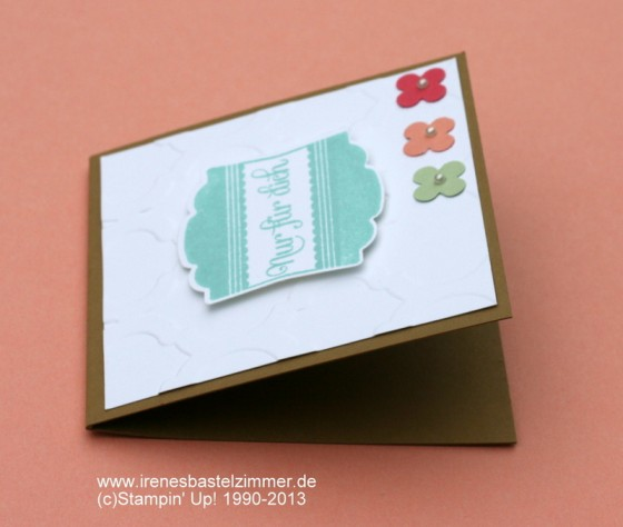 Stampin' Up!-Nett-iketten-Big-Shot-Kandiszucker
