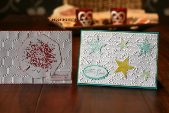 Stampin' Up!-Blog Candy-Big Shot