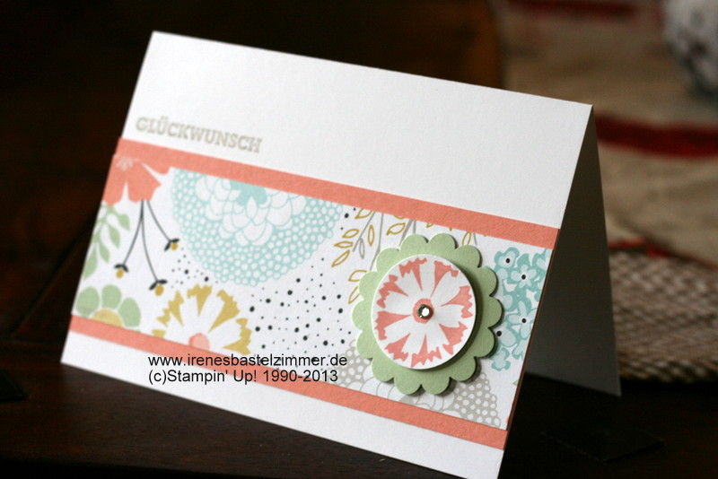 Stampin' Up!-Sale-A-Bration-Süße Sorbets