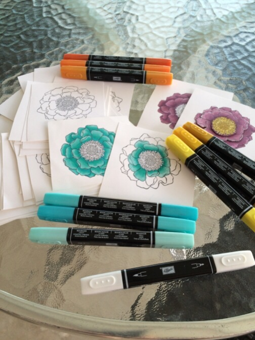 Mix Marker von Stampin' Up!