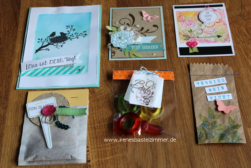 stampin' Up!-swaps-mainz