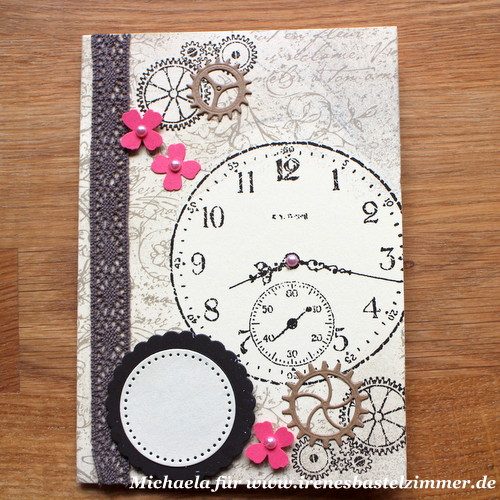 Stampin' Up!_Clockworks_Schmetterling_Itty Bitty Stanzenpaket