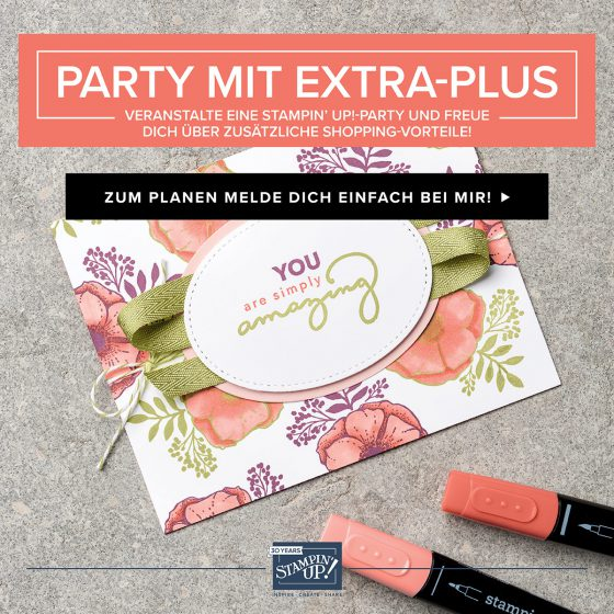 Sale-a-bration-extra-gratis Ware