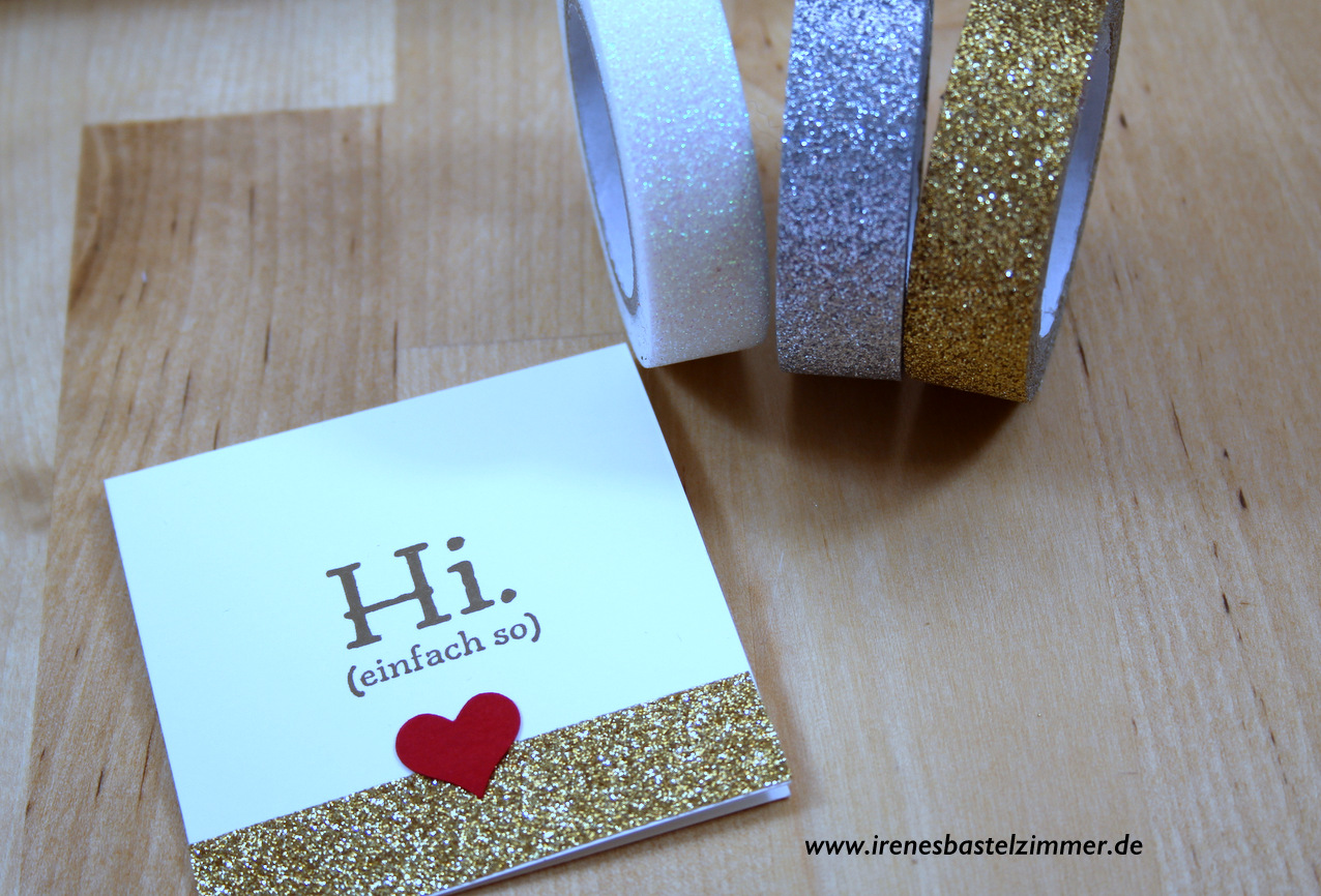 In_Partystimmung-stampin_up!-sale-a-bration-Glitzerklebeband_Metallfarben.Danke_karte