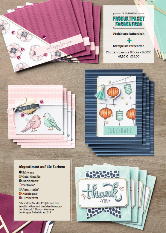 Stampin' Blends-stampin-up-farbenfroh-Produktpaket